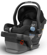 UPPAbaby Mesa Infant Car Seat Jake Black