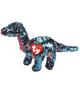 Ty Flippables Tremor The Sequin Dinosaur Regular