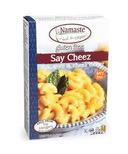 Namaste Foods Say Cheez Gluten-Free Macaroni & Cheez