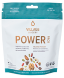 Village Juicery Power Pack Nuts, Berries & Chocolate Mix