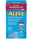 Aleve 220mg Arthritis Caplets