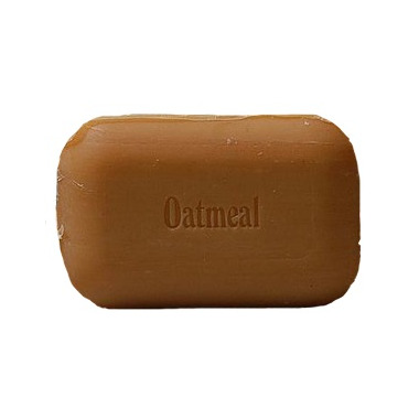 The Soap Works Oatmeal Soap