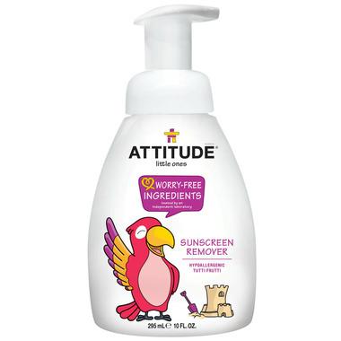 ATTITUDE Little Ones Sunscreen Remover Tutti Frutti