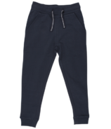 Nordic Label Sweat Pants Navy Total Eclipse