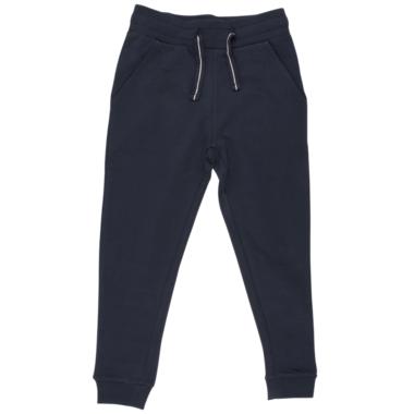 Nordic Label Sweat Pants Navy Total Eclipse