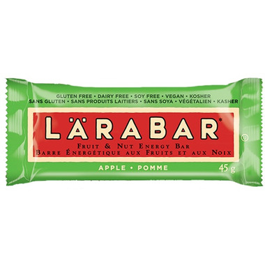 LaraBar Apple Bar Pack