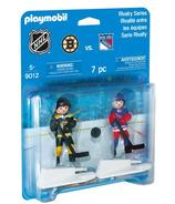 Playmobil NHL Rivalry Series BOS vs. NYR