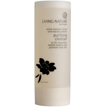 Living Nature Purifying Cleanser