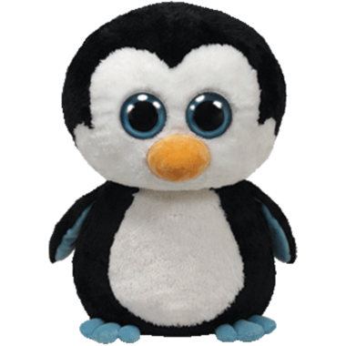 Ty Waddles The Penguin