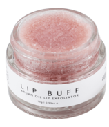 SALT by Hendrix Lip Buff Rose