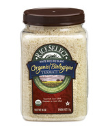 Rice Select Organic Texmati White