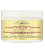 Shea Moisture Strengthen & Restore Leave-In Conditioner