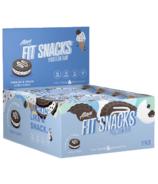 Alani Nu Fit Snacks Protein Bar Case Cookies & Cream