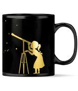 Kikkerland Star Gazing Morph Mug