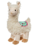 Mary Meyer Soft Toy Lily Llama