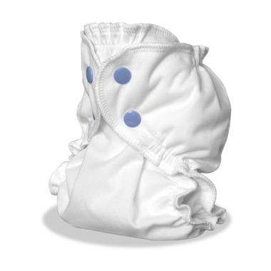 AppleCheeks Diaper Cover Storm