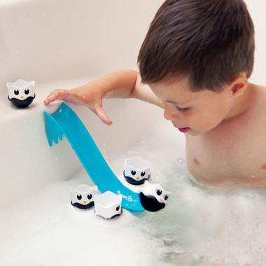 Fat Brain Toys Waddle Bobbers Bath Toys