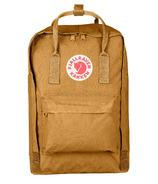 Fjallraven Kanken Laptop 15 Inch Backpack Acorn