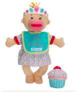 Wee Baby Stella Doll Sweet Scents Birthday Set