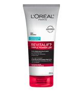 L'Oreal Paris Revitalift Triple Power LZR Face Wash 3.5% Pure Glycolic Acid