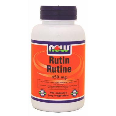 NOW Foods Rutin