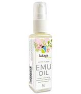 Kalaya Naturals Emu Oil Blend