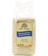 Inari Organic White Basmati Rice