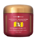 Surya Color Fixation Restorative Hair Mask