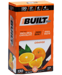 Built Bar Orange