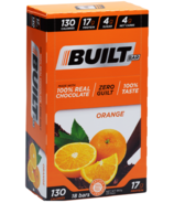 Built Bar Orange