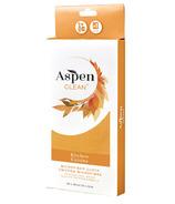 AspenClean Kitchen Microfiber Cloth