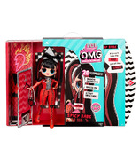 L.O.L. Surprise OMG Doll Series 4 Spicy Babe