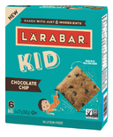 Larabar Kid Chocolate Chip Bars