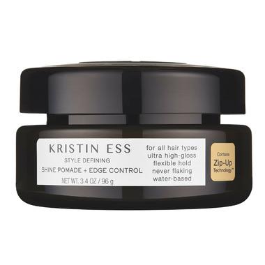 Kristin Ess Hair Style Defining Shine Pomade + Edge Control