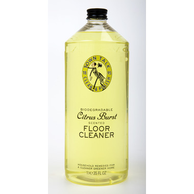Town Talk Eco Citrus Burst Floor Cleaner