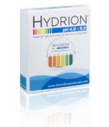 Homeocan pH Testing Papers