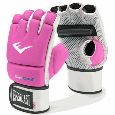 Everlast Women\'s Evercool Kickboxing Gloves