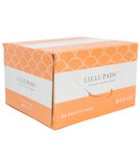 Lilli Pads Pantyliners Unwinged