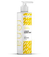 Rena Liquid Hand Soap Lemon Verbena