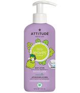 ATTITUDE Little Leaves Body Lotion Vanilla & Pear