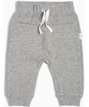 Miles Baby Basics Jogger in Grey Mix 2Y-4Y