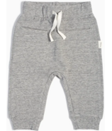 Miles Baby Basics Jogger in Grey Mix 9M-24M