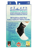 SAO Stabilizing Ankle Brace