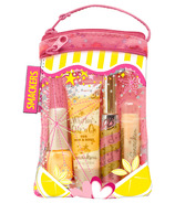Lip Smacker Pink Lemonade Glam Bag