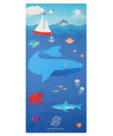 Supported Soul Supreme All-In-One Kids Yoga Ocean