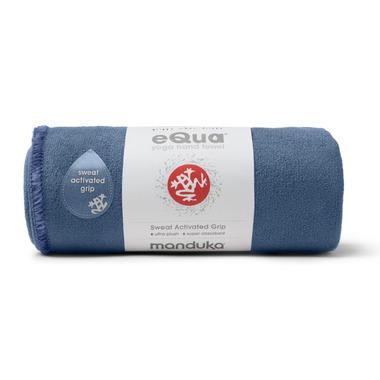 Manduka eQua Hand Towel Odyssey