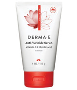 Derma E Anti-Wrinkle Scrub