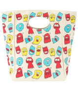 Fluf Classic Lunch Jelly Ghosts Lunch Bag