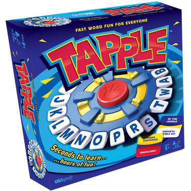 Tapple Word Game