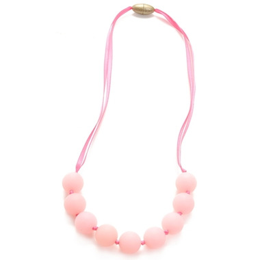 Juniorbeads by Chewbeads Madison Jr. Bubblegum